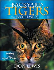 Don Lewis - Backyard Tigers (Volume 2)