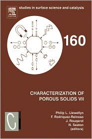 9780080463711 - Philip Llewellyn (Editor), Jean Rouqerol (Editor), Nigel Seaton (Editor), Francisco Rodríguez Reinoso (Editor): Characterization of Porous Solids VII: Proceedings of the 7th International Symposium on the Characterization of Porous Solids (COPS-VII), Aix-en-Provence, France, 26-28 May 2005 - 書