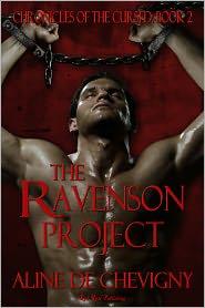 Aline de Chevigny - The Ravenson Project