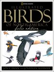 Book Cover Image. Title: Illustrated Birds of North America:  Folio Edition, Author: Jon L. Dunn,�Jon L. Dunn,�Jonathan Alderfer