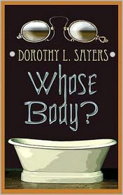 Dorothy L. Sayers - Whose Body?....Complete Version