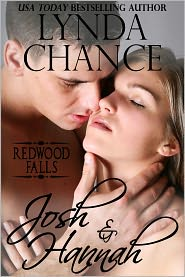 Lynda Chance - Josh and Hannah (Redwood Falls: Book One)