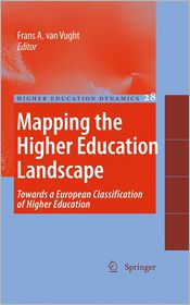 Mapping the Higher Education Landscape:...