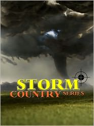 GRACE MILLER WHITE - STORM COUNTRY SERIES