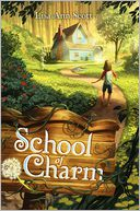 School of Charm by Lisa Ann Scott: Book Cover