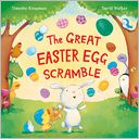Great Easter Egg Scramble