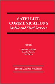 Satellite Communications: Mobile and Fi...