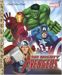 The Mighty Avengers (Marvel
