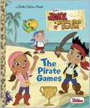 The Pirate Games (Disney Junior