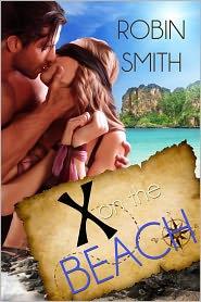 Robin Smith - X On the Beach