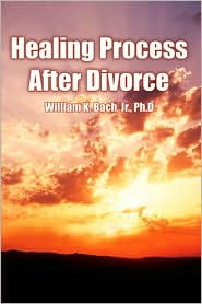 Healing Process after Divorce
