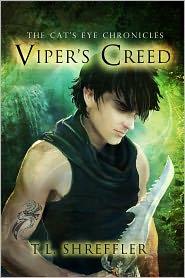 LindaJay Geldens (Editor) T. L. Shreffler - Viper's Creed (The Cat's Eye Chronicles #2)