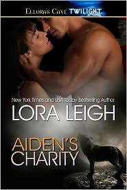 Lora Leigh - Aiden's Charity (Wolf Breeds, Book Three)