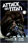 Book Cover Image. Title: Attack on Titan 9, Author: by Hajime Isayama