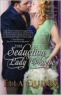 Free Fridays: The Seduction of Lady Phoebe by Ella Quinn and the Buddha Finger app
