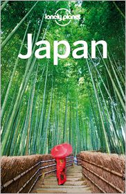 Crawford, Holden, Lonely Planet, McLachlan, Milner, Morgan, Rowthorn, Walker, Yanagihara  Bender - Lonely Planet Japan