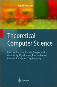Theoretical Computer Science: Introduct...