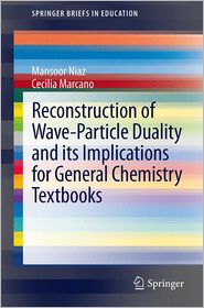 Reconstruction of Wave-Particle Duality...