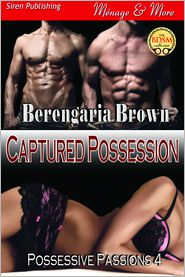 Berengaria Brown - Captured Possession