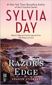Sylvia Day - Razor's  Edge