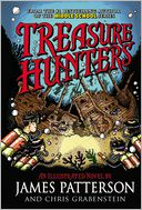 Guest Author James Patterson on Safaris and His New Kids' Book Treasure Hunters