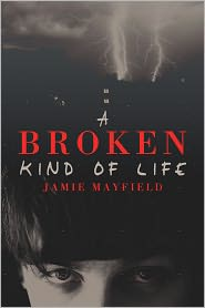 Jamie Mayfield - A Broken Kind of Life