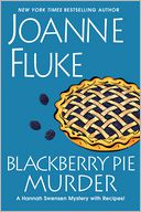 Blackberry Pie Murder (Hannah Swensen Series #17)