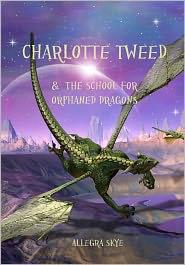 Allegra Skye - Charlotte Tweed (Part One)