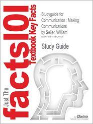 Studyguide for Communication: Making Co...