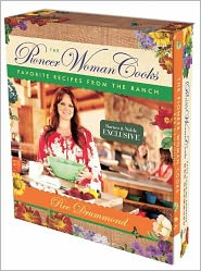 Pioneer Woman Cooks Boxed Set