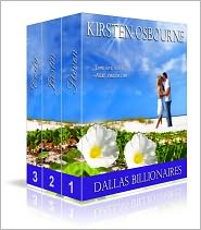 Kirsten Osbourne - Dallas Billionaires