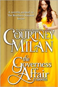 Courtney Milan - The Governess Affair (Brothers Sinister Novella)