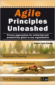 Jamie Lynn Cooke - Agile Principles Unleashed