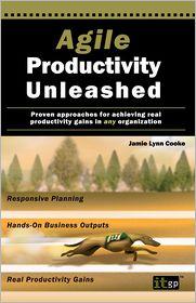 Jamie Lynn Cooke - Agile Productivity Unleashed