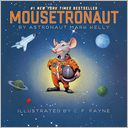 Mousetronaut by Mark Kelly: Book Cover