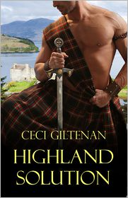 Ceci Giltenan - Highland Solution