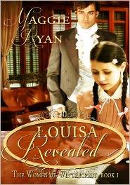 Maggie Ryan - Louisa Revealed: The Women of Wintercrest, Book I