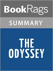 BookRags - The Odyssey by Homer l Summary & Study Guide