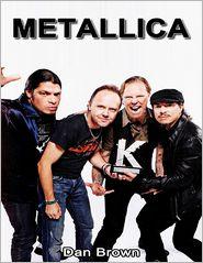 Dan Brown - Metallica
