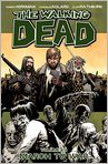 Book Cover Image. Title: The Walking Dead, Volume 19:  March to War, Author: by Charlie Adlard