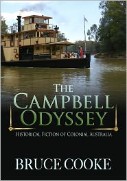 Bruce Cooke - The Campbell Odyssey