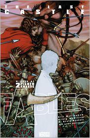P. Russell, Craig Hamilton Bill Willingham - Fables: The Last Castle #1 (NOOK Comic with Zoom View)