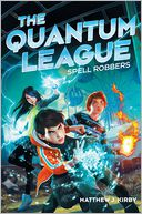 The Quantum League #1