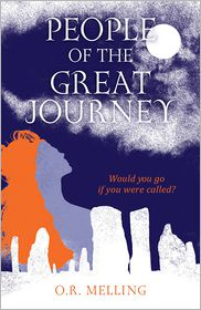 O R Melling - People of the Great Journey