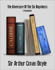 Arthur Conan Doyle - La aventura de los seis Napoleones