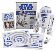 Star Wars: Build R2-D2