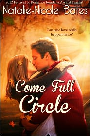 Natalie-Nicole Bates - Come Full Circle
