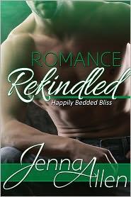 Jenna Allen - Romance Rekindled