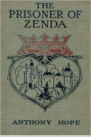 Created by Dons Ebooks Anthony Hope - The Prisoner of Zenda