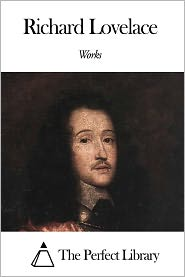 Richard Lovelace author